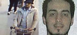 هجمات بروكسل: اعتقال نجيم العشراوي