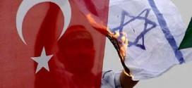 إتفاق إسرائيل وتركيا