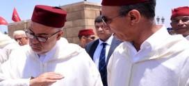 وزارة الداخلية المغربية والمال العام