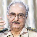 فرنسا ليبيا: اعلان حرب