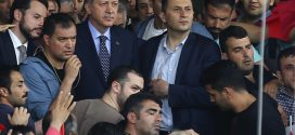 تركيا تثور ضد الانقلابيين والإستبداد