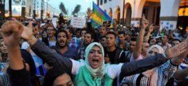 الغضب في الشارع المغربي بعد قتل بائع السمك بالحسيمة