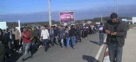 إمزورن: حجم التضييق الأمني والحصار المفروض على المدينة