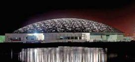 الإمارات العربية تعتقل صحفيين سويسرين على هامش إفتتاح متحف لوفر