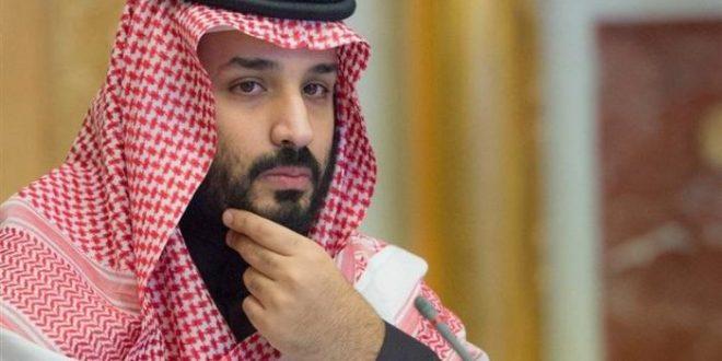 محاولة اغتيال الأمير السعودي محمد سلمان
