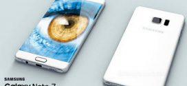 Galaxy Note 7 interdit dans les avions
