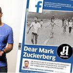 Facebook: une dictature sans visage ni uniforme