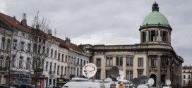 Molenbeek: punition collective!