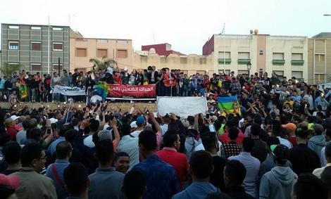 Maroc: le Rif en ébullition