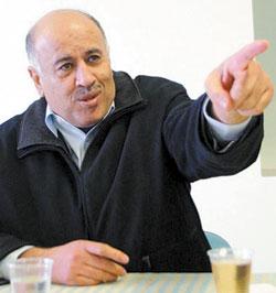 Jibril al-Rajoub