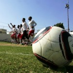 Fédération palestinienne de football