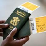 Le passeport marocain donne accès à 60 pays sans visa