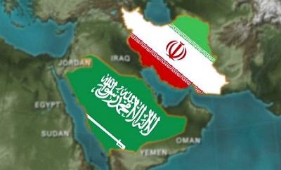 arabie saoudite iran