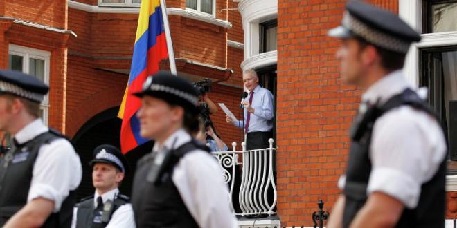 La NSA vous écoute et Assange risque toujours sa tête