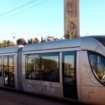 PV pour «Attentat à la pudeur» dans un tramway marocain
