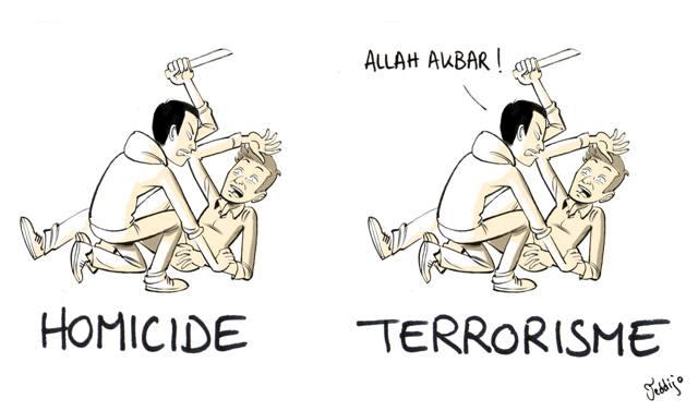Dur dur d'être musulman