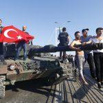 Coup d'état raté en Turquie: déception à Washington