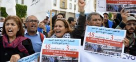 Maroc: Droits de l'homme sous surveillance