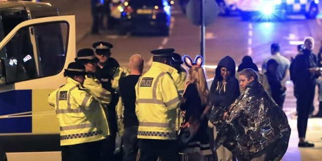 Attentat de Manchester: fuites dans les médias