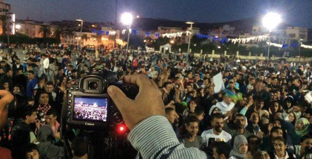 Maroc secoué par la contestation et la répression
